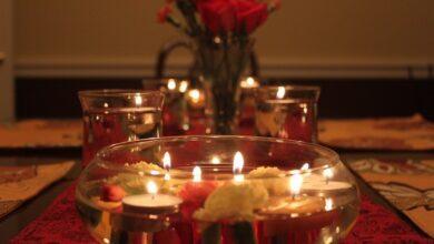 Photo of Romantik Akşam Yemeği Nasıl Hazırlanır?