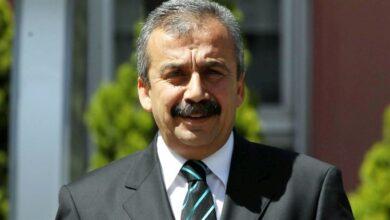 Photo of Sırrı Süreyya Önder