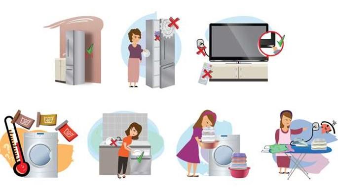 Evde Tasarruf Etmenin 8 Yolu Nedir?