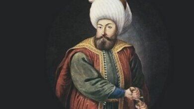 Photo of Osman Gazi