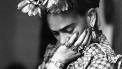 Photo of Frida Kahlo'nun Diego'ya Yazdığı Mektupları