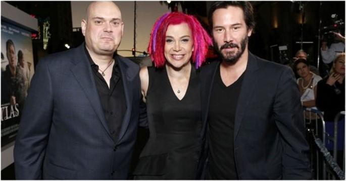 Wachowski Kardeşler ve Sinemaya Yön Veren Filmleri