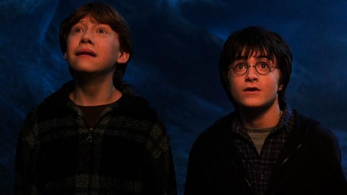 Harry Potter Serisi Hakkında Bilmeniz Gerekenler
