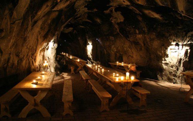 hotel Dünyanın En İlginç Otelleri