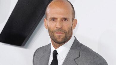 Photo of Jason Statham