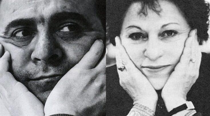Ahmet Arif'in aşk şiirleri Ahmet Arif'in Leyla Erbil'e Yazdığı Aşk Mektupları