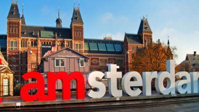 Photo of Amsterdam Hakkında İlginç Bilgiler