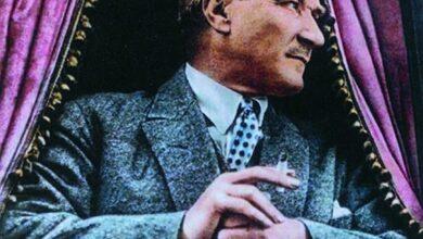 Photo of Atatürk'ün Sevdiği Şarkılar