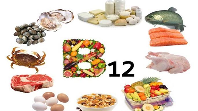 B12 Eksikliği Nedir? Belirtileri Nelerdir?