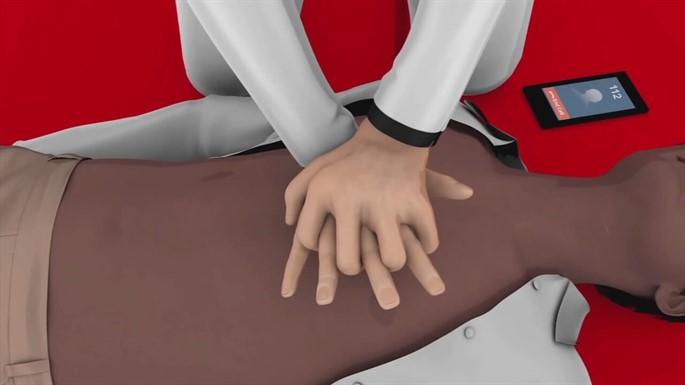 CPR Nedir? Nasıl Uygulanır?