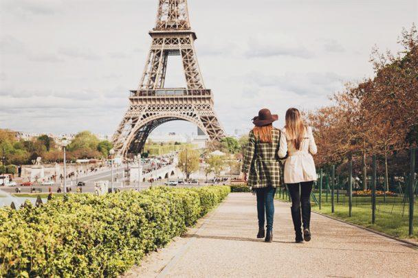 eiffel kulesi Eiffel Kulesi Hakkında Bilgiler