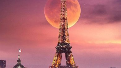 Photo of Eiffel Kulesi Hakkında Bilgiler
