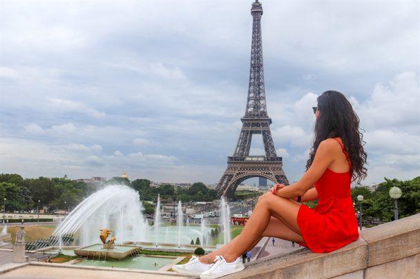 Eiffel Kulesi Hakkında Bilgiler