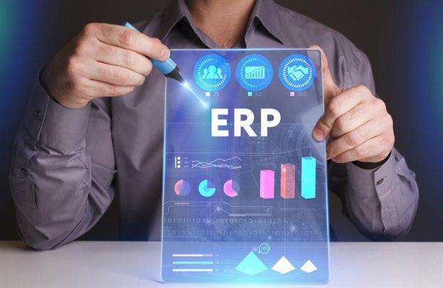 ERP (Kurumsal Kaynak Planlaması) Programı Nedir?