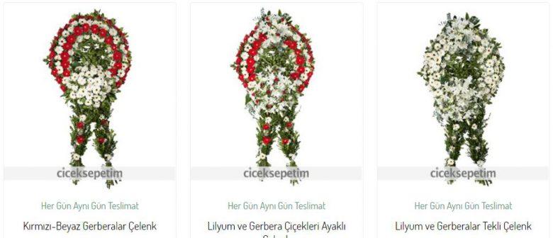 İstanbul Çiçekçileri Şimdi Ciceksepetim.com'da