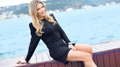 Photo of İvana Sert