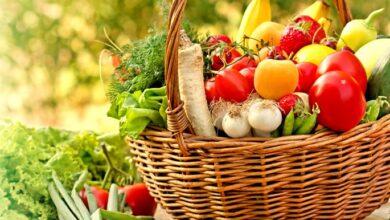 Photo of Kış Aylarında Tüketilen 10 Sebze ve Meyve