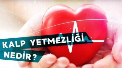 Photo of Kalp Yetmezliği Nedir?