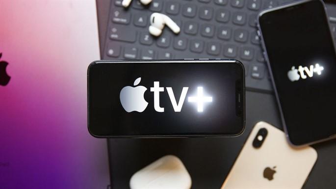 Apple Tv Plus Nedir?
