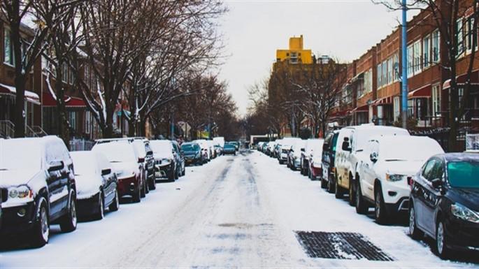 Arabanızı Kış Aylarından Korumanın 5 Yolu Nedir?