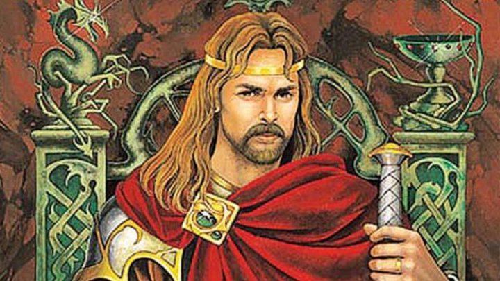 kral arthur Kral Arthur