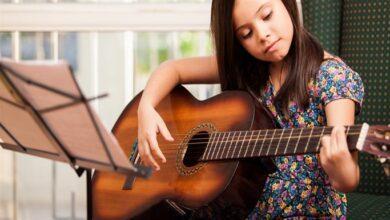Photo of Müziğin Çocuklar Açısından Faydaları Nelerdir?