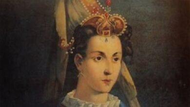 Photo of Mahidevran Sultan
