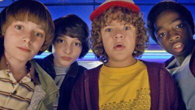 Photo of Netflix'in En Sevilen Dizisi Stranger Things (Dikkat Spoiler İçerir)