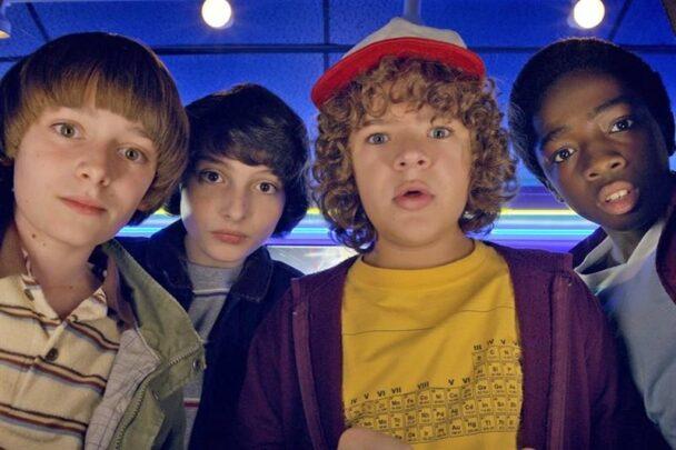 Stranger Things Netflix'in En Sevilen Dizisi Stranger Things (Dikkat Spoiler İçerir)