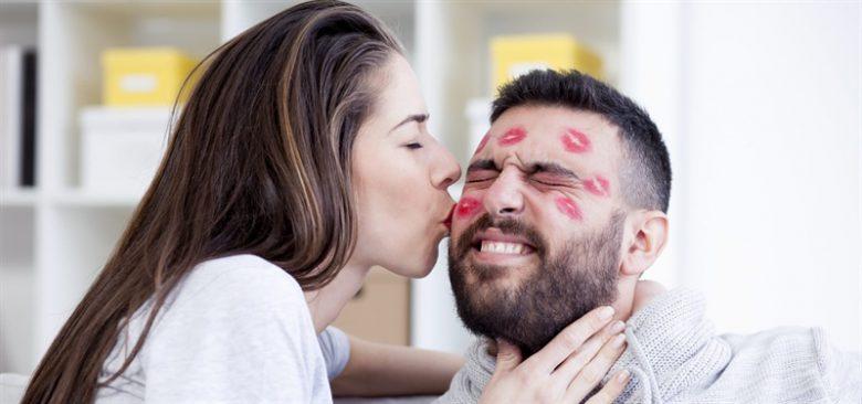öpüşme Öpüşme Hakkında Bilimsel Her Şey