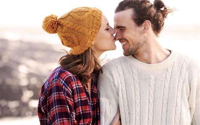 öpücük Öpüşme Hakkında Bilimsel Her Şey