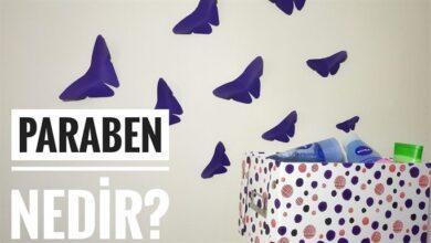 Photo of Paraben Nedir? Nelerde Bulunur?