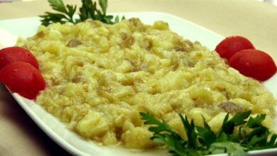 Photo of Patlıcan Salatası Tarifi (Videolu)