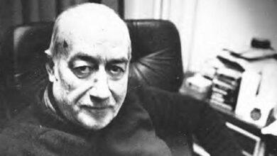 Photo of Salah Birsel