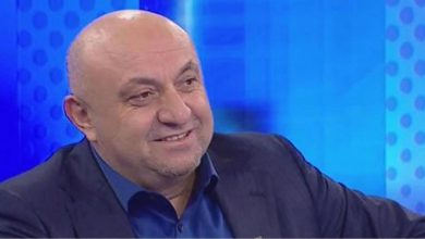 Photo of Sinan Engin