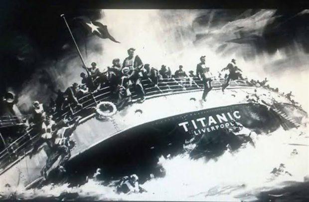 Titanik hakkında bilgiler Titanik Hakkında Hiç Bilinmeyen Bilgiler