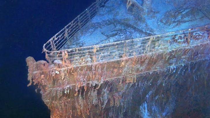 titanik Titanik Hakkında Hiç Bilinmeyen Bilgiler