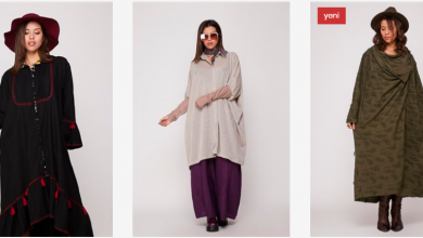 Photo of 2019 Büyük Beden Elbise Modelleri
