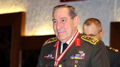 Photo of Mehmet Yaşar Büyükanıt