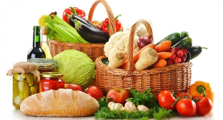 sağlıklı beslenme Yaşlanmaktan Korkuyor musunuz? Yaşlanmaya Karşı Etkili Öneriler