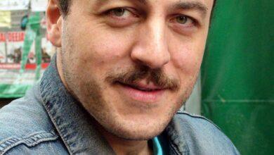 Photo of Yetkin Dikinciler