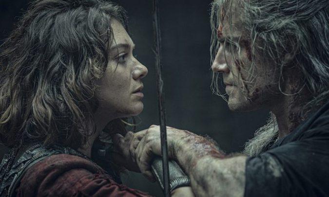 Netflix'in Yeni Dizisi:''The Witcher'' Konusu ve Oyuncuları