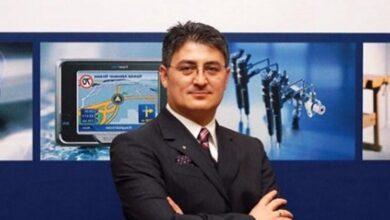 Photo of Mehmet Gürcan Karakaş