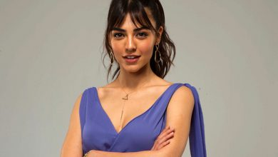 Photo of Aslıhan Malbora
