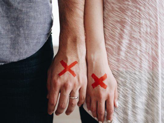 ayrılık Biten İlişkinin Ardından Yapılmaması Gerekenler Nelerdir?