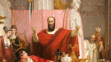Photo of Demokles'in Kılıcı Nedir? Demokles'in Kılıcı Hikayesi