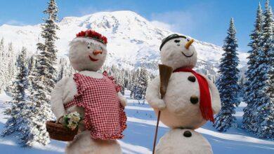 Photo of Kış Mevsiminde Sevgiliniz İle Yapabileceğiniz 9 Şey