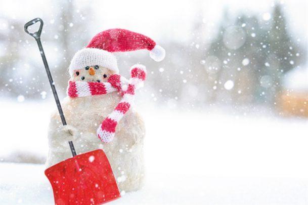 kardan adam Kış Mevsiminde Sevgiliniz İle Yapabileceğiniz 9 Şey