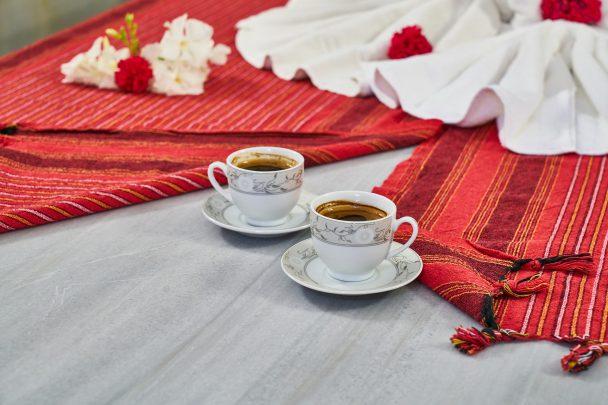 kahve falı Kahve Falı Bakmanın İncelikleri Nelerdir?