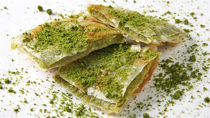 Gaziantep'te Gastronomi Şehri Gaziantep'te Yapılan Yöresel Yemekler Nelerdir?